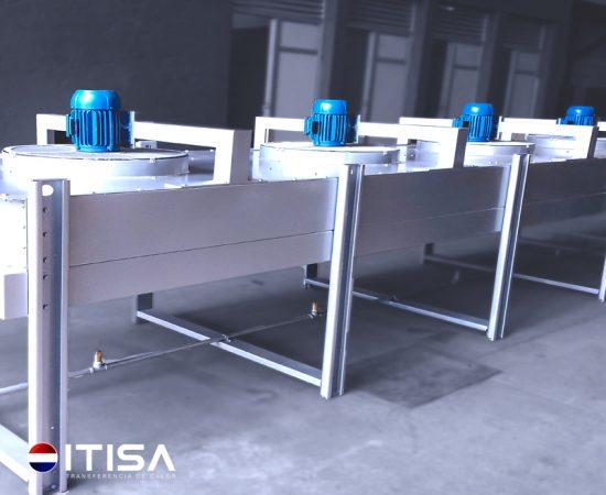 Aeroenfriador-ITISA-MEXICO