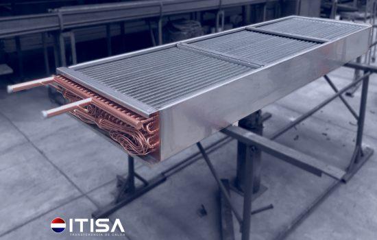 Evaporador-ITISA-MEXICO